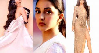 'कबीर सिंह' की 'प्रीति' का इतना बोल्ड लुक ! देखें कियारा आडवाणी का जबरदस्त Photo Shoot