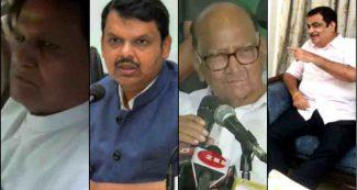 Opinion – महाराष्ट्र की राजनीति में फ़िलहाल लक्ष्मण के मूर्छित होने और रावण वध के बीच का समय है यह