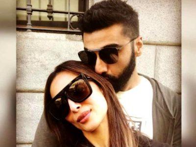 अर्जुन कपूर के बाद उनकी गर्लफ्रेंड मलाइका अरोड़ा को भी हो गया  कोरोना, दोनों होम क्वारंटीन