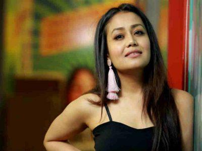 चिंता मत करो, मर नहीं रही हूं, नेहा कक्कड़ ने सोशल मीडिया पर किया बड़ा ऐलान