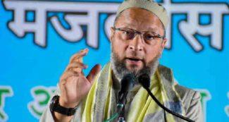 असदुद्दीन ओवैसी ने पीएम मोदी से पूछा- बांग्लादेश से इतनी मोहब्बत क्यों है ?