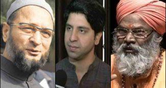 ओवैसी ने ट्वीट कर मांगी 'मस्जिद' तो शहजाद पूनावाला ने दिखाया आईना, BJP का भी आया ऐसा रिएक्शन