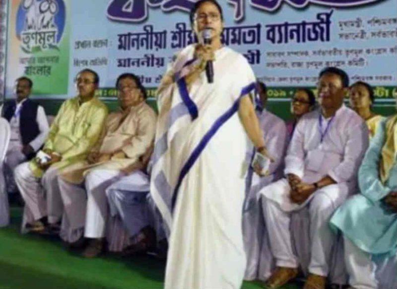 ममता बनर्जी की पार्टी में बगावत की सुगबुगाहट, बीजेपी के दावे से मचा हड़कंप, 4 मंत्री!