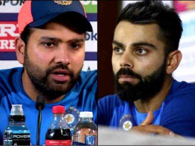 नागपुर टी20: जीत से बेहद खुश रोहित शर्मा बोले – विराट कोहली को सिरदर्द हो जाएगा