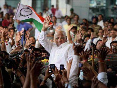 पीएम मोदी से मुलाकात से पहले शरद पवार का बड़ा बयान, शिवसेना ने कहा क्या खिचड़ी पकती है?