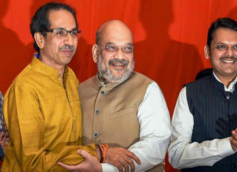 BJP ने निकाल लिया शिवसेना का तोड़, फडणवीस नहीं अब ये होंगे CM, सरकार गठन को लेकर बड़ी खबर