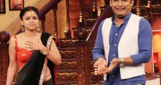 कपिल शर्मा ने सोशल मीडिया पर उड़ाया मजाक, नाराज 'पत्नी' ने गुस्से में कही ऐसी बात