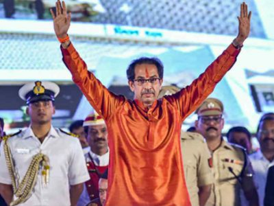 नागरिकता बिल को लेकर BJP पर हमलावर हुई शिवसेना, उद्धव ठाकरे ने कह दी विवाद बढ़ाने वाली बात