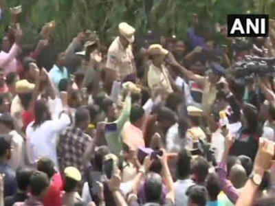 Opinion: हैदराबाद में गैर न्यायिक हत्यादंड से लोग इतने खुश क्यों हैं?