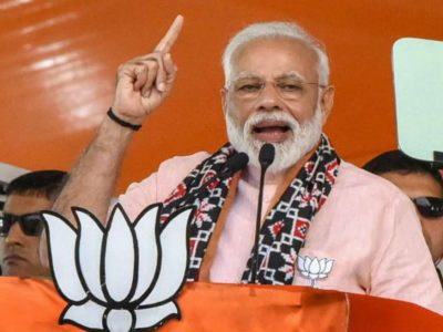 Opinion: मोदी सरकार (BJP) की इच्छाशक्ति के उदाहरण