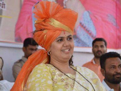 महाराष्ट्र में बड़ी बीजेपी नेता ने उठाया ऐसा कदम, समर्थकों संग बड़े फैसले की तैयारी