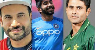 पाकिस्तानी क्रिकेटर ने बुमराह को कहा बेबी बॉलर, पठान ने जवाब से कर दी बोलती बंद