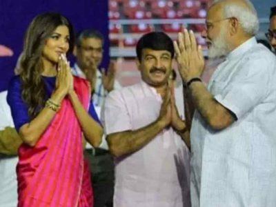 शिल्पा शेट्टी ने पीएम मोदी के नाम लिखा Open Letter, अपना डर बताया, ऐसी–ऐसी बातें लिखीं
