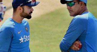 विराट कोहली और रवि शास्त्री से सहमत नहीं अनिल कुंबले, टी-20 विश्वकप को लेकर दिया बड़ा बयान