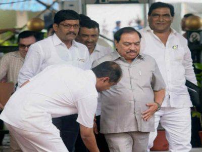 महाराष्ट्र: BJP के दिग्गज नेता की नाराजगी से बढ़ी हलचल, उद्धव ठाकरे से मुलाकात की खबर