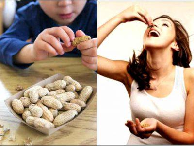 सर्दियों में खूब खाते हैं मूंगफली तो ये खबर पढ़ लें, परेशानी बढ़े इससे पहले संभल जाएं