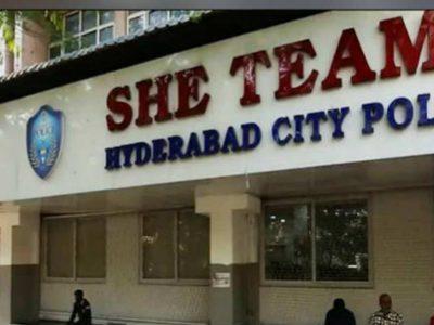 हैदराबाद- महिला कांस्टेबल ने सुनाई आपबीती, उस रात 4 दरिंदों ने किया था पीछा, ऐसे बची जान