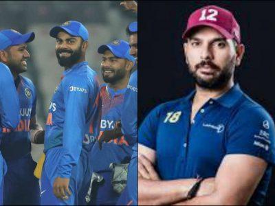 जीत के बावजूद टीम इंडिया के प्रदर्शन से खुश नहीं युवराज सिंह, बीसीसीआई से पूछा बड़ा सवाल