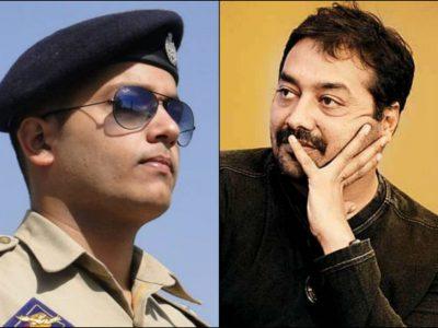अनुराग कश्यप ने पीएम को लेकर दिया विवादित बयान, पुलिस वाले के झन्नाटेदार जवाब से बोलती बंद