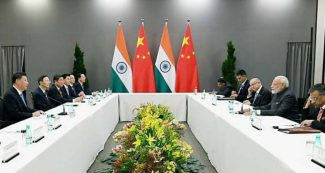 Opinion – कहां चीन और कहां भारत?