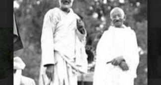 Opinion – असली गाँधी थे बादशाह खान