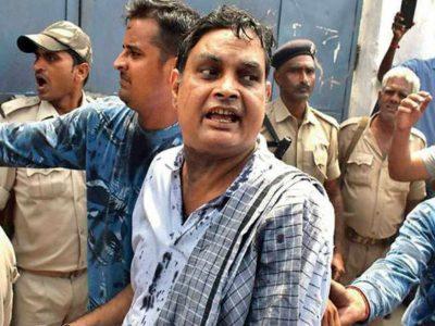 मुजफ्फरपुर शेल्टर होम केस में कोर्ट ने सुनाया फैसला, दोषी ने कहा ऐसा न्याय कर लूंगा आत्महत्या