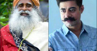 सद्गुरु को नीचा दिखाने की कोशिश में फंसे एक्टर सुशांत सिंह, सोशल मीडिया पर यूजर्स ने जमकर धोया
