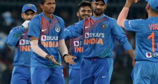 टीम इंडिया के खिलाड़ियों का आराम बंद, कोच ने घर पर ही दिया काम