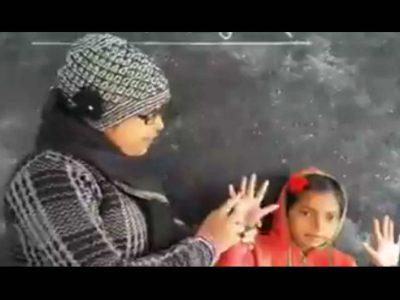 वीडियो- इस महिला शिक्षिका का है पढाने का अनोखा अंदाज, आनंद महिंद्रा से लेकर शाहरुख तक ने की तारीफ