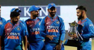 श्रीलंका के खिलाफ सीरीज जीतकर फंस गये विराट कोहली, अब रवि शास्त्री भी नहीं बचा पाएंगे