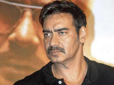 जेएनयू मामले पर अजय देवगन का बड़ा बयान, मान लिया तो थम जाएगा विवाद