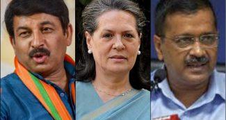 ABP News सर्वे- दिल्ली चुनाव में केजरीवाल को बड़ा नुकसान, बीजेपी को मिलेगी इतनी सीटें
