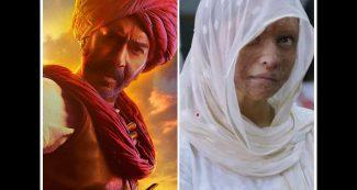 दीपिका को JNU जाना पड़ गया महंगा!, बॉक्स ऑफिस पर अजय की फिल्म ने चटाई धूल, हुआ सिर्फ इतना कलेक्शन