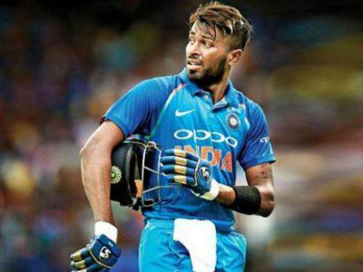 न्यूजीलैंड दौरे से पहले टीम इंडिया को बड़ा झटका, टेस्ट में हार्दिक पंड्या फेल, इस ऑलराउंडर को मिला मौका