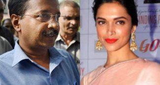 दीपिका के छपाक का अंजाम सबके सामने है, इसलिये दिल्ली चुनाव की तस्वीर अभी साफ नहीं है