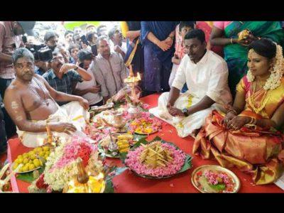 मस्जिद में हिंदू विवाह