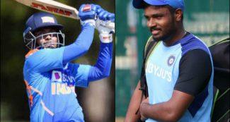 टीम इंडिया में आते ही पृथ्वी-सैमसन का धमाका, न्यूजीलैंड को घर में पीटा