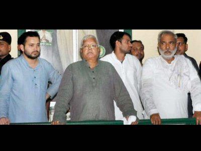 बिहार की राजनीति से बड़ी खबर, नहीं रहे पूर्व मंत्री, अस्पताल में ली आखिरी सांस!