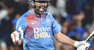 रोहित शर्मा ने लिये 5 सर्वश्रेष्ठ भारतीय बल्लेबाजों के नाम, जानिये धोनी-विराट को चुना या नहीं
