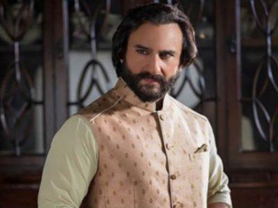 Nepotism पर सैफ अली खान ने तोड़ी चुप्पी,कहा- मैं भी हुआ हूं शिकार, इंडस्ट्री में बहुत ज्यादा भेदभाव