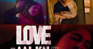 नई फिल्म के ट्रेलर में सारा अली खान का बेहद बोल्ड लुक आया सामने, कार्तिक आर्यन के साथ लिप किस