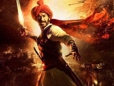 अजय देवगन की फिल्म ने वीकेंड पर मचाया धमाल, टूट सकते हैं कमाई के रिकॉर्ड, छपाक काफी पीछे