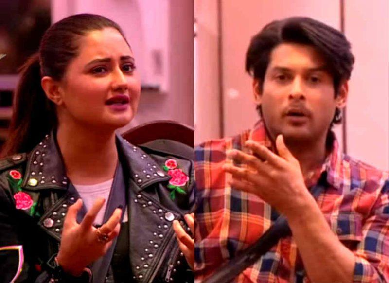 सिद्धार्थ शुक्ला ने बता ही दिया रश्मि से क्यों टूट गया रिश्ता, रजत शर्मा के सामने बोले – उसने सेट पर
