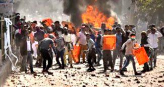 Opinion: 'अपने बाप का हिंदुस्तान होता तो इस तरह नहीं जलाते आए दिन'