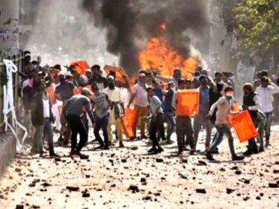ये इस्लामी कट्टरता से उपजी हिंसा है मोदी जी!