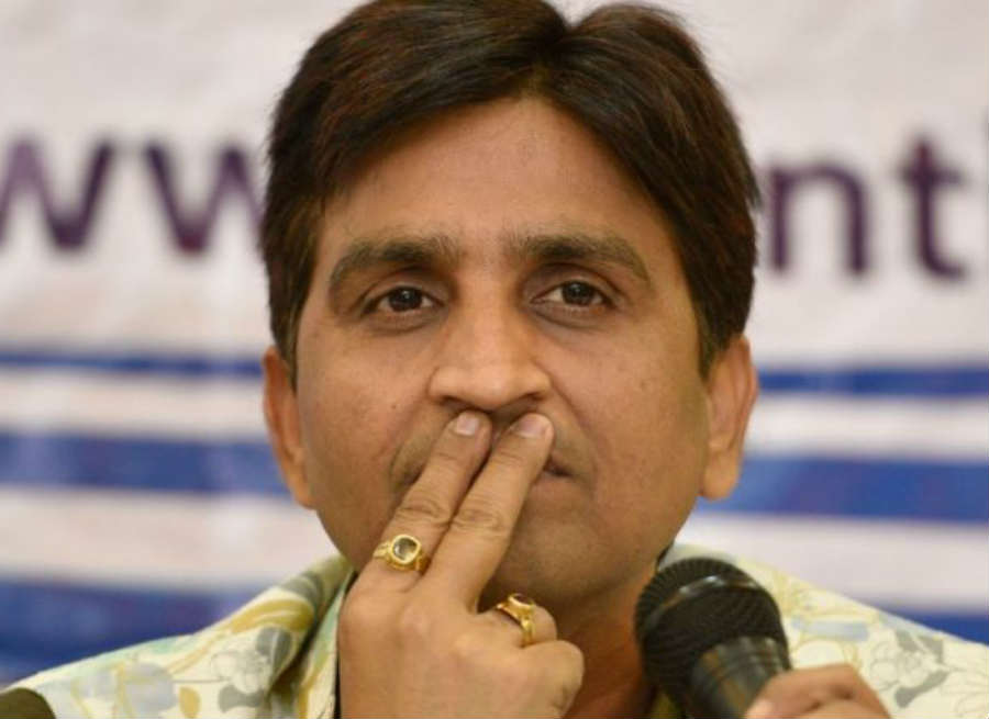 Kumar Vishwas61