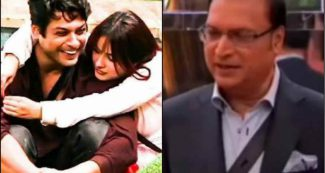 रजत शर्मा के सामने सिद्धार्थ शुक्ला ने बता दी दिल की बात, शहनाज के लिए बहुत प्यार है