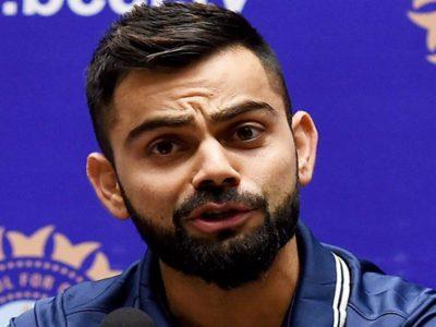 टी-20 क्रिकेट से संन्यास लेंगे विराट कोहली? भारतीय कप्तान ने सुनाया अपना फैसला