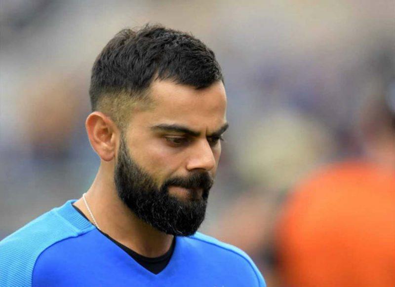 हार से तिलमिलाये विराट कोहली ने खिलाड़ियों को सुनाई खरी-खोटी, कहा इंटरनेशनल क्रिकेट के लायक…
