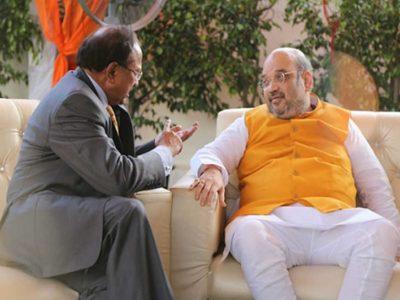 एक्शन में अमित शाह, अजित डोभाल को दिल्ली की जिम्मेदारी, उपद्रवियों पर चलेगा हंटर